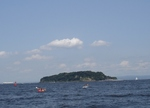 060730 猿島全景.JPG